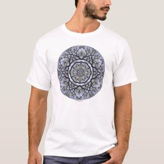"""Camiseta Mandala - da """"a respiração bandeja """""""