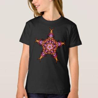 Camiseta Mandala da energia de Bringer do alvorecer da