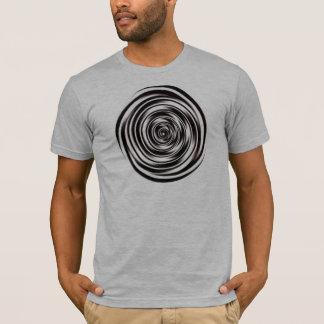 Camiseta Mandala da hipnose