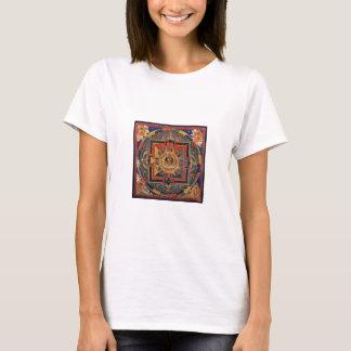 Camiseta Mandala de Amitayus