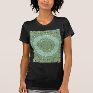 Camiseta Mandala do Succulent