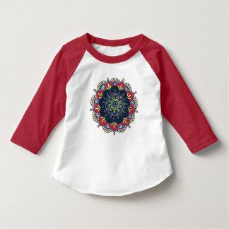 Camiseta Mandala indiana