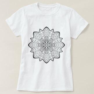 Camiseta Mandalas