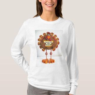 Camiseta Mande POR FAVOR para a pizza!