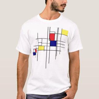Camiseta mandrian2011