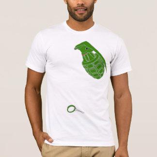 Camiseta Mandril pro