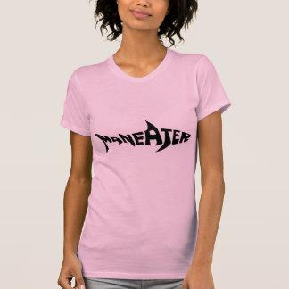 Camiseta Maneater