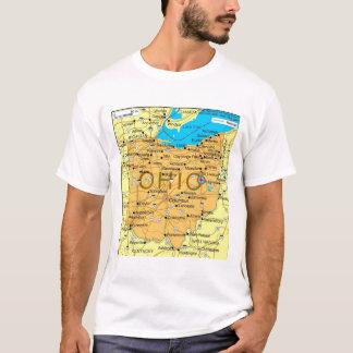 Camiseta Maneira de ir, Ohio!