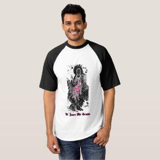 Camiseta Maneira de St James - Camino - Jacob