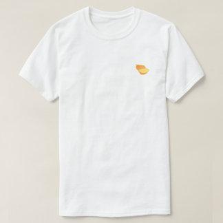 Camiseta manga bonito do lil