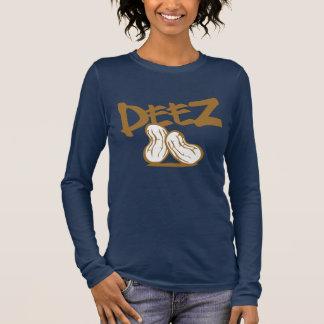 Camiseta Manga Longa Deez