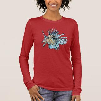 Camiseta Manga Longa Lionfish