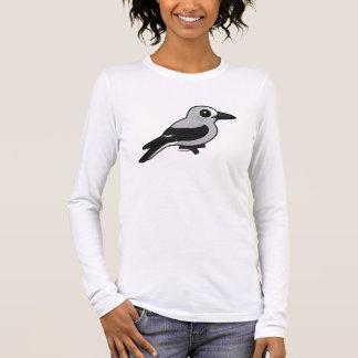 Camiseta Manga Longa Nutcracker de Birdorable Clarks