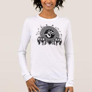 Camiseta Manga Longa Ohm