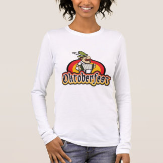 Camiseta Manga Longa Oktoberfest
