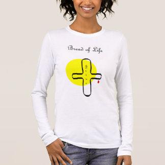 Camiseta Manga Longa Pão de Life1