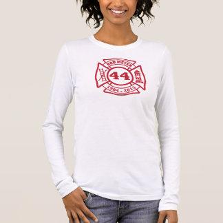 Camiseta Manga Longa Recorde a luva 44 longa