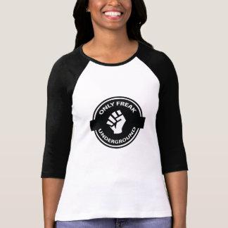 Camiseta Mangas Raglan Onlyfreak