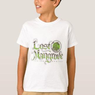Camiseta Manguezais perdidos