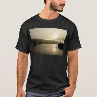Camiseta Manhã nevoenta de Whitby