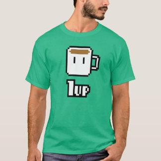 Camiseta Manhã Powerup
