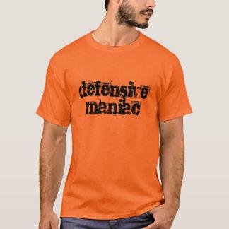 Camiseta maniac defensivo