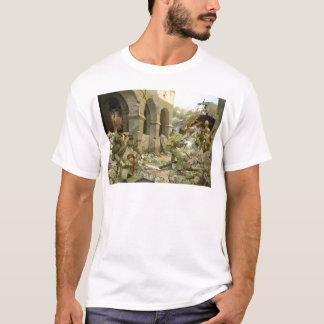 Camiseta Manila faria por Keith Rocco