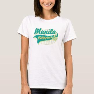 Camiseta Manila Filipinas
