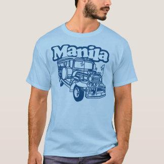 Camiseta Manila Jeepney
