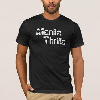 Camiseta Manila Thrilla