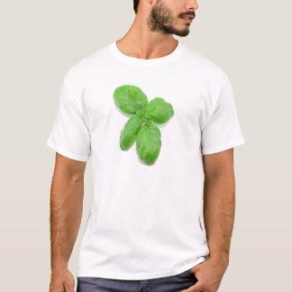 Camiseta Manjericão