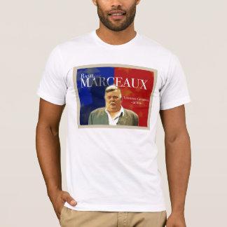 Camiseta Manjericão Marceaux para o t-shirt do governador