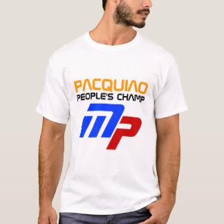 Camiseta Manny Pacquiao