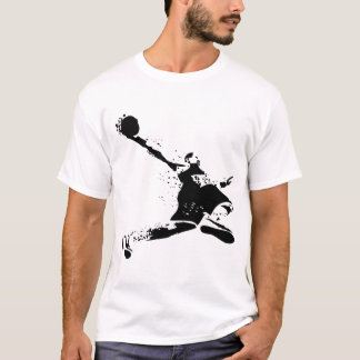 Camiseta Manobra do basquetebol
