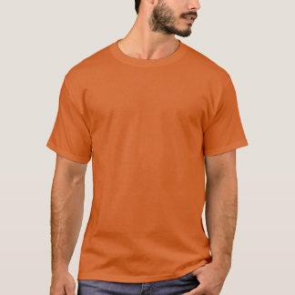 Camiseta Mantenha a perfuração de Lubbock