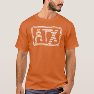 Camiseta Mantenha Austin enganchado