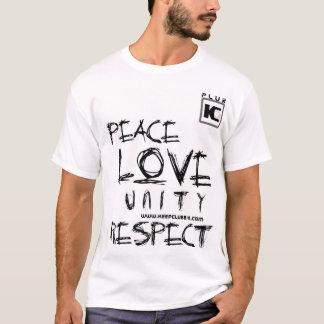 Camiseta Mantenha Clubbin