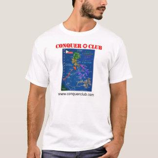 Camiseta Mapa de Filipinas