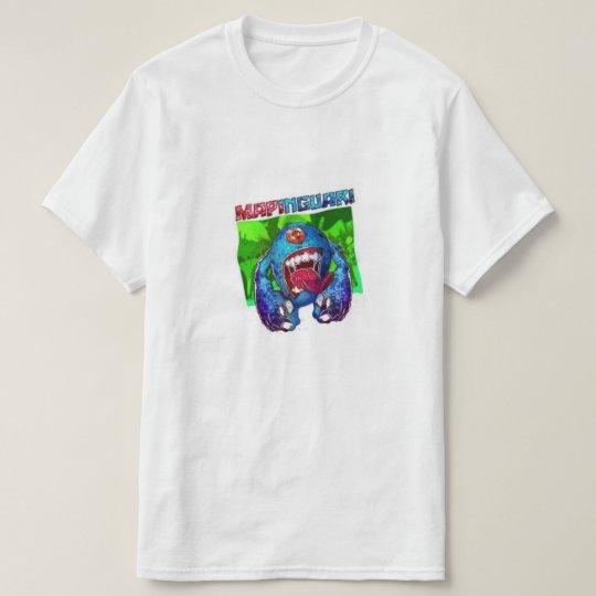 Camiseta mapinguari