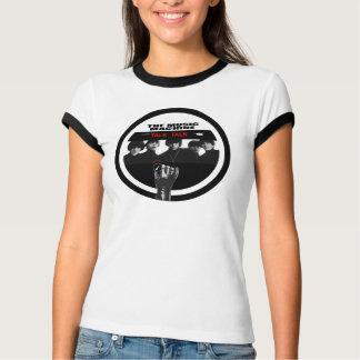 Camiseta Máquina da música: Gire sobre