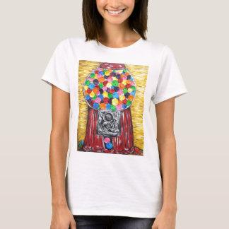 Camiseta Máquina de Bubblegum