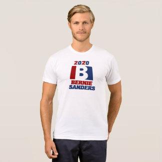 Camiseta Máquinas de lixar 2020 de Bernie
