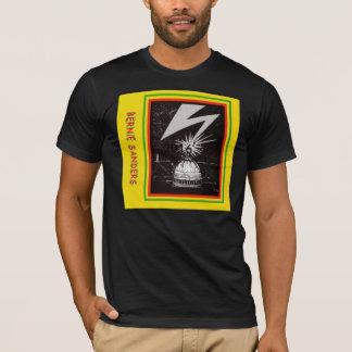Camiseta Máquinas de lixar de Bernie