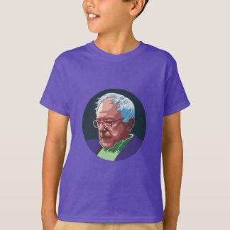Camiseta Máquinas de lixar de Bernie - col
