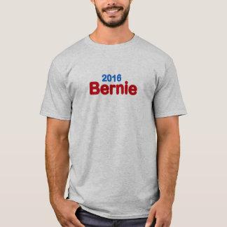 Camiseta Máquinas de lixar de Bernie para o presidente 2016
