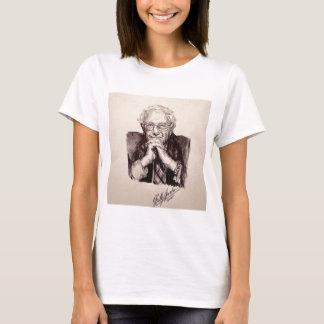 Camiseta Máquinas de lixar de Bernie por Billy Jackson