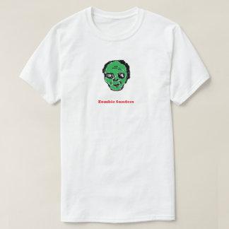 Camiseta Máquinas de lixar do zombi