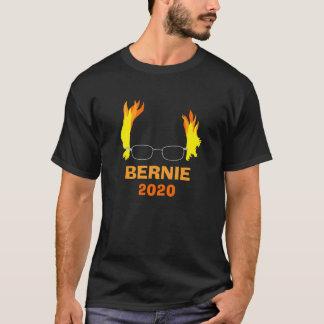 Camiseta Máquinas de lixar impetuosas engraçadas de Bernie