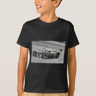 Camiseta Maquinismo de relojoaria suíço