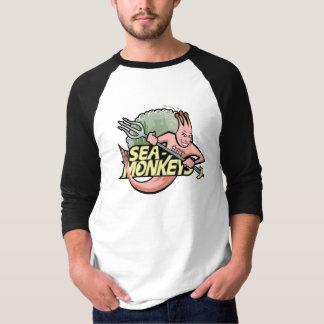 Camiseta Mar-Macacos da equipe